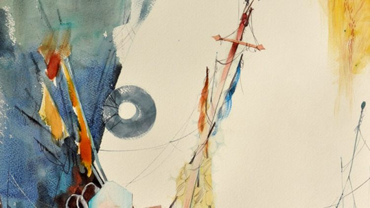 The 48th Watercolor West International Juried Exhibition, USA